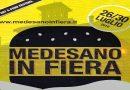 """Alla Caplèra presentato """"Medesano in Fiera"""" edizione 2019"""