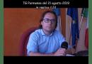 Il sindaco di Medesano Giovanelli ci racconta quali sono i punti di forza e debolezza del suo paese