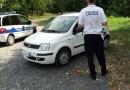 Trovata a Fornovo una auto rubata a Collecchio nel 2018