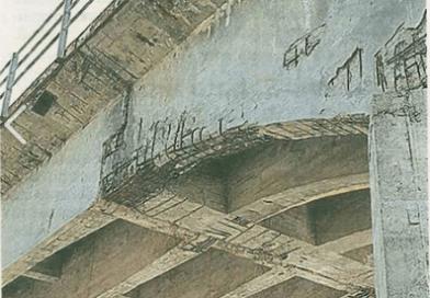 Ponte sul Mozzola i 3 milioni per rifarlo NON CI SONO. La provincia chiede che torni all'ANAS