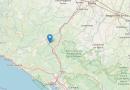Terremoto in Appenino Parmense. Guarda dove  e quanto forte lo hanno sentito.