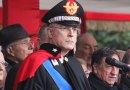 L'11 ottobre 2019 il comandante generale dei Carabinieri Nistri a Berceto