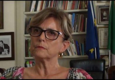 Il controllo di vicinato a Collecchio intervista al sindaco Maristella Galli – TG Parmense del 23 ottobre 2019