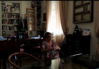Collecchio e la Pontremolese – Intervista al sindaco – TG Parmense del 28 ottobre 2019
