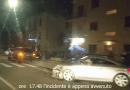 Incidente stradale questa sera a Ricò. Coinvolte una mamma con le sue due piccole bambine. Lunghe code si sono formate in direzione Fornovo