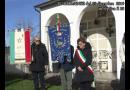 Commemorazione della strage del  904 a Gaiano. Intervista al sindaco