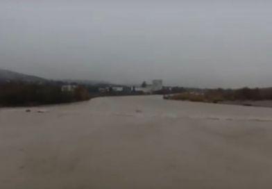 Medesano. Il sindaco si muove per l'erosione del Taro a Ramiola – TG Parmense dell'11 dicembre 2019