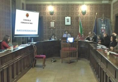 Comune Fornovo approvato il bilancio e sospensione della seduta sul giorno del ricordo