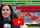 Una parmense è  diventata assessore alla Montagna della regione Emilia Romagna. Intervista a Barbara Lori.