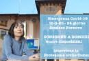 Consegne a Domicilio nuove disposizioni arriva la Protezione Civile Comunale