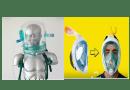 Venturi parla delle maschere richieste ai parmensi.  Come verranno usate?  In poche ore ne sono arrivate più che a sufficienza.