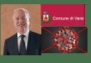 """Le informazioni di alcuni organi di stampa non sono corrette : """"…a Varsi nessun caso di Corona Virus!!!"""". Il sindaco di Varsi."""