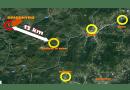 Alle 22.02 una scossa di terremoto a Ferriere nel Piacentino. La scossa si è  sentita distintamente anche in alta Val Ceno