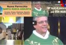 Festeggiati i 50 anni di sacerdozio di don Mario Mazza a Fornovo