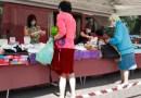 Fornovo DOMANI 2 giugno Mercato tradizionale completo al Foro2000 alimentare e contadino Piazze del Mercato e Matteotti i BANCHI
