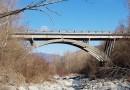 Borgotaro. Da lunedì 21 settembre senso unico alternato sul ponte di Valdena, lungo la provinciale del Brattello
