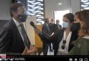La nostra prima intervista ad un ministro della Repubblica Italiana