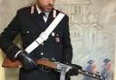 Quali norme bisogna rispettare per tenere armi in casa?