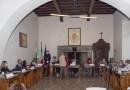 Varano Melegari insediamento nuova Giunta con giuramento Sindaco e distribuzione cariche e deleghe TG ore 19 canale 88