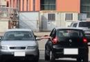 Immagini dell'attività di spaccio a Parma. Almeno 2200 dosi di droga vendute, 2 arresti.