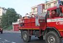Distaccamento Vigili del Fuoco da Fornovo a Rubbiano?