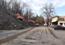 Varsi: portati a termine i lavori di messa in sicurezza della strada comunale Lamberti – Tosca