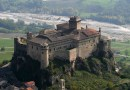 125 km di corsa: tra le tappe anche il Castello di Bardi
