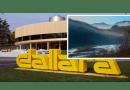 Alla Dallara Academy c'è il VAL CENO PASS. Un bel messaggio di coesione territoriale  da prendere ad esempio.
