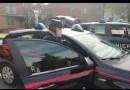 Rubata da un garage di Collecchio viene ritrovata a Felino: auto restituita alla proprietaria