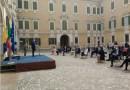 Porcellane dei Duchi di Parma: inaugurata la mostra a Colorno