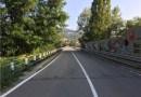 Senso unico alternato sul ponte di Varano Melegari il 3 ed il 4 giugno