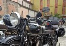 Val Ceno. Le moto d'Epoca piacentine in bella mostra a Varsi. Interviste