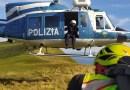 AGGIORNAMENTO Lagoni: ancora disperso l'escursionista 39enne scomparso 2 giorni fa