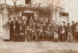 patriote en 1895