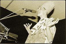 AG Geige (Jan Kummer)