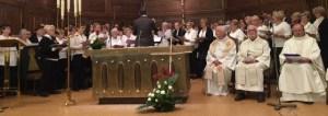 Journée Laudate pour les chorales de la communauté