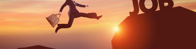Career Day: sopravvivere in cinque mosse