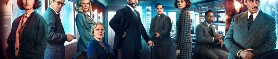 Assassinio sull'Orient Express. Libro e film a confronto