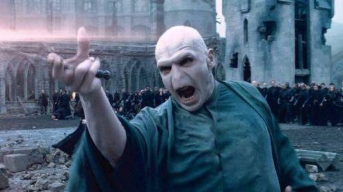 Harry Potter e il razzismo