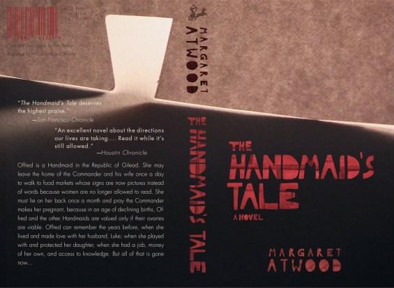 The Handmaid's Tale, trama e contesto storico