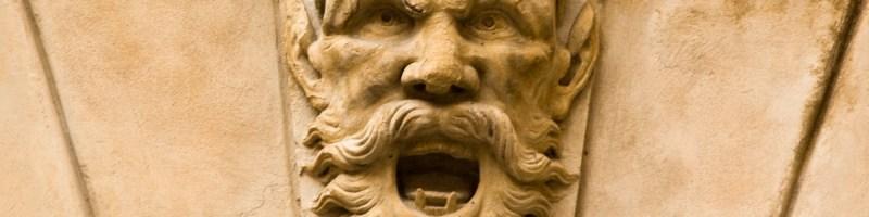 A passeggio nella storia misteriosa: Vitruvio e Bologna Magica