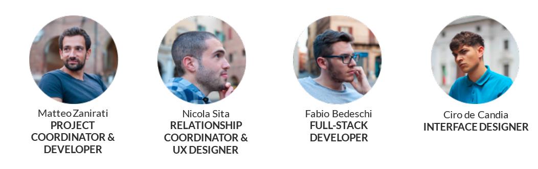 team whiri whiri developer ux designer