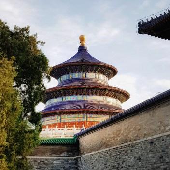 Il Tempio del cielo