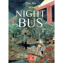 Zuo Ma, Night Bus