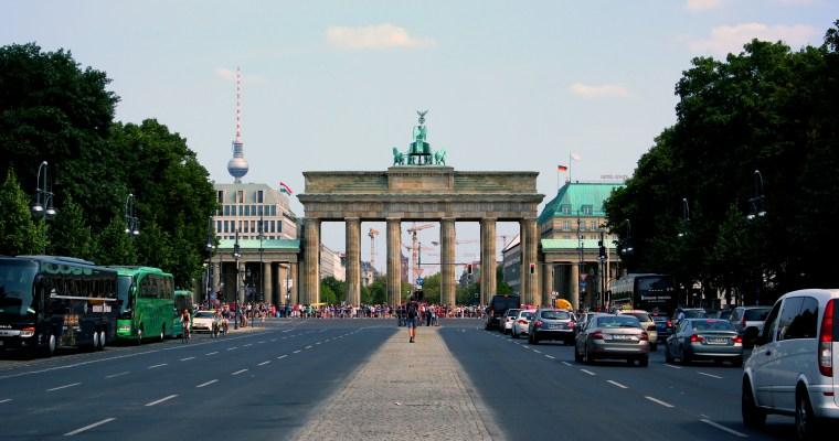 Itinerario a Berlino: Prima Parte