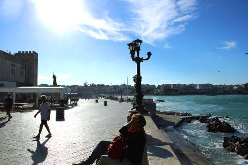 Otranto porto
