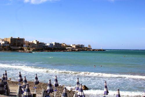 Le spiagge più belle del Salento - Otranto