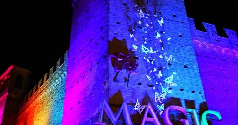 The Magic Castle: la magia di Gradara