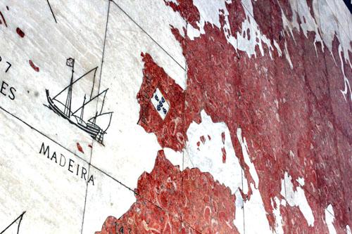 Lisbona in tre giorni - Belém