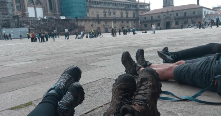 Il Cammino di Santiago: equipaggiamento